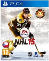 NHL 15 CZ (PS4)