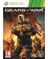Gears of War - Judgment (XBOX 360)