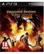Dragons Dogma - Dark Arisen (PS3)