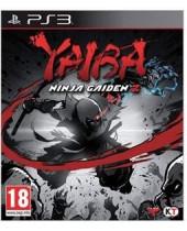 Yaiba - Ninja Gaiden Z (PS3)