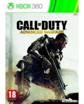 Call of Duty - Advanced Warfare (XBOX 360)