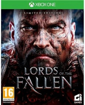 Lords of the Fallen (Limited Edition) (XBOX ONE)