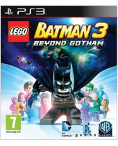 LEGO Batman 3 - Beyond Gotham (PS3)