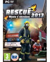 Rescue 2013 - Město v ohrožení (PC)