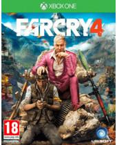 Far Cry 4 CZ (XBOX ONE)