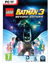 LEGO Batman 3 - Beyond Gotham (CD Key)