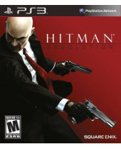 Hitman - Absolution (Professional Edition) (PS3)
