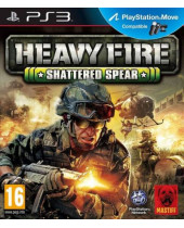 Heavy Fire - Shattered Spear (PS3)