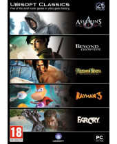 Ubisoft Classics Collection (PC)
