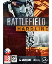 Battlefield - Hardline CZ (PC)