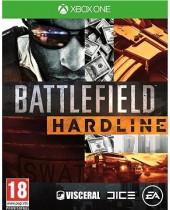 Battlefield - Hardline (Xbox One)
