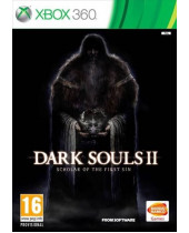 Dark Souls 2 - Scholar of the First Sin (XBOX 360)