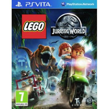 LEGO Jurassic World (PSV)