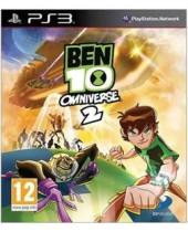 Ben 10 - Omniverse 2 (PS3)