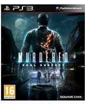 Murdered - Soul Suspect (PS3)
