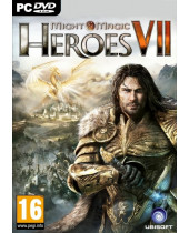 Might and Magic - Heroes VII CZ (PC)