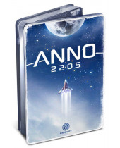 Anno 2205 (Collectors Edition) (PC)
