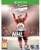 NHL 16 CZ (XBOX ONE)