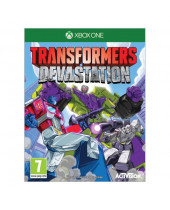 Transformers - Devastation (XBOX ONE)