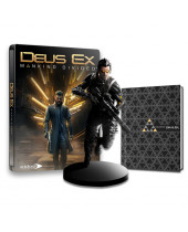 Deus Ex - Mankind Divided (Collectors Edition) (XBOX ONE)