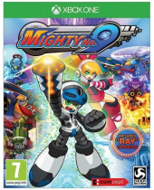 Mighty No.9 (XBOX ONE)