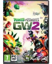 Plants vs Zombies - Garden Warfare 2 (PC)