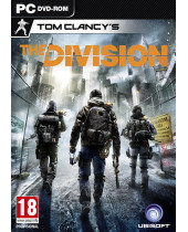Tom Clancys - The Division CZ (PC)