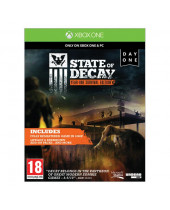 State Of Decay - Year One (Survival Edition) (XBOX ONE)
