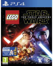 LEGO Star Wars - The Force Awakens (PS4)