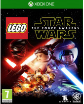 LEGO Star Wars - The Force Awakens (Xbox One)