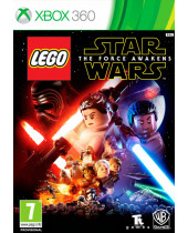 LEGO Star Wars - The Force Awakens (XBOX 360)