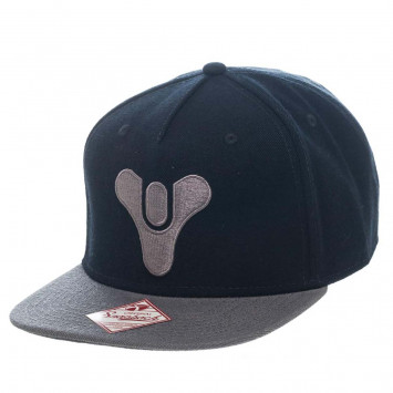 Destiny - Snapback with Logo