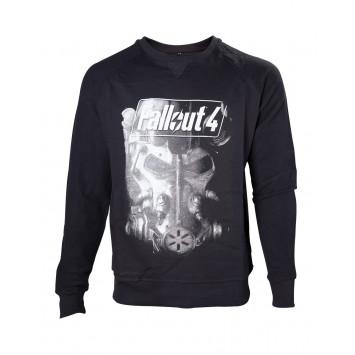 Fallout 4 Black Sweater