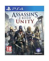 Assassins Creed - Unity (PS4)