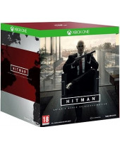Hitman (Collectors Edition) (XBOX ONE)