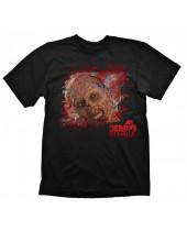Dead Island 2 Zombie Black (T-Shirt)
