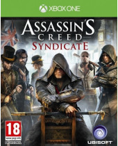 Assassins Creed - Syndicate (XBOX ONE)