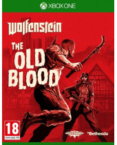 Wolfenstein - The Old Blood (XBOX ONE)