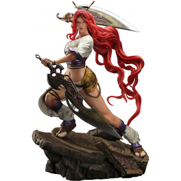 Heavenly Sword Socha Nariko 48 cm