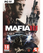 Mafia 3 CZ (PC)