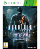 Murdered - Soul Suspect (XBOX 360)