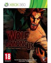 Wolf Among Us (XBOX 360)