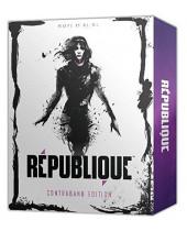 Republique (Contraband Edition) (PS4)