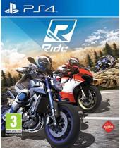 Ride (PS4)