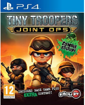 Tiny Troopers - Joint Ops (Zombie Edition) (PS4)