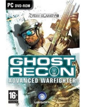 Ghost Recon - Advanced Warfighter (PC)