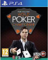 Pure Hold Em World Poker Championship (PS4)