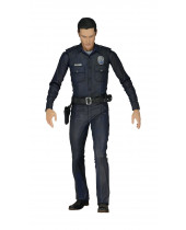 Terminator Genisys T-1000 Police Disguise