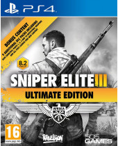 Sniper Elite 3 (Ultimate Edition) (PS4)