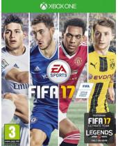 FIFA 17 CZ (XBOX ONE)